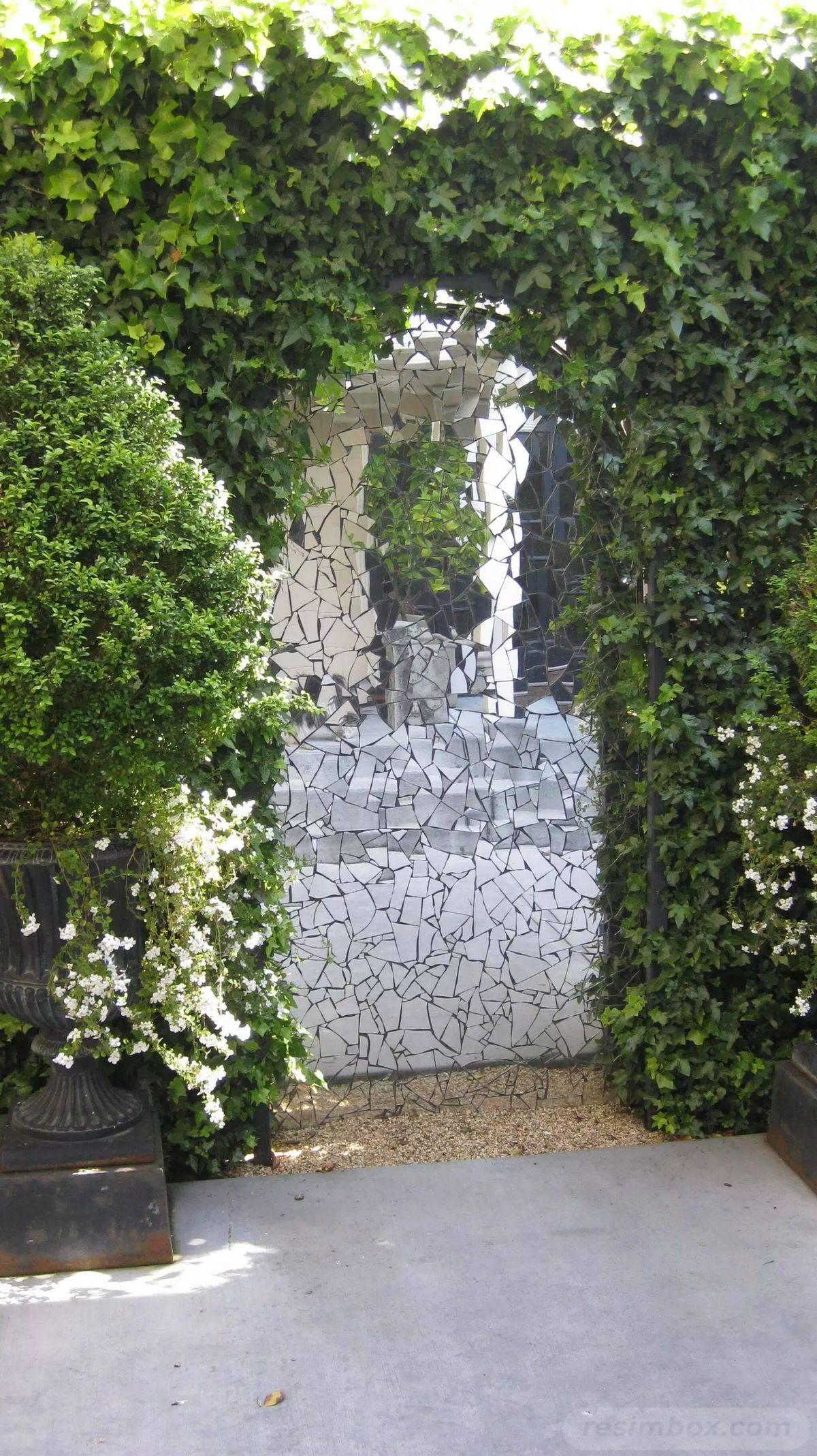 creative garden ideas-633952085028317895