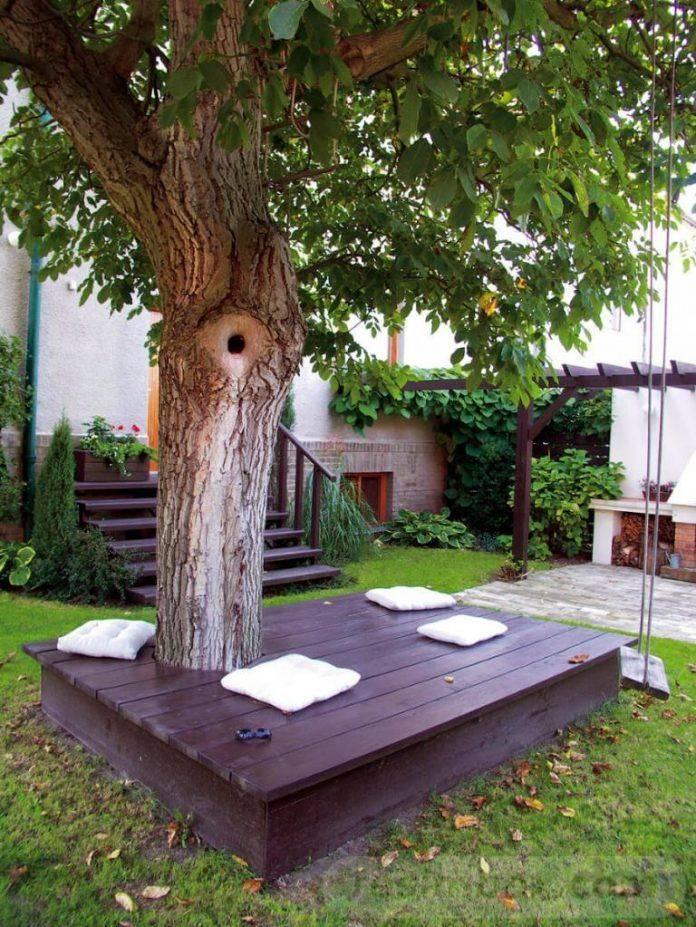 creative garden ideas-125889752070326117
