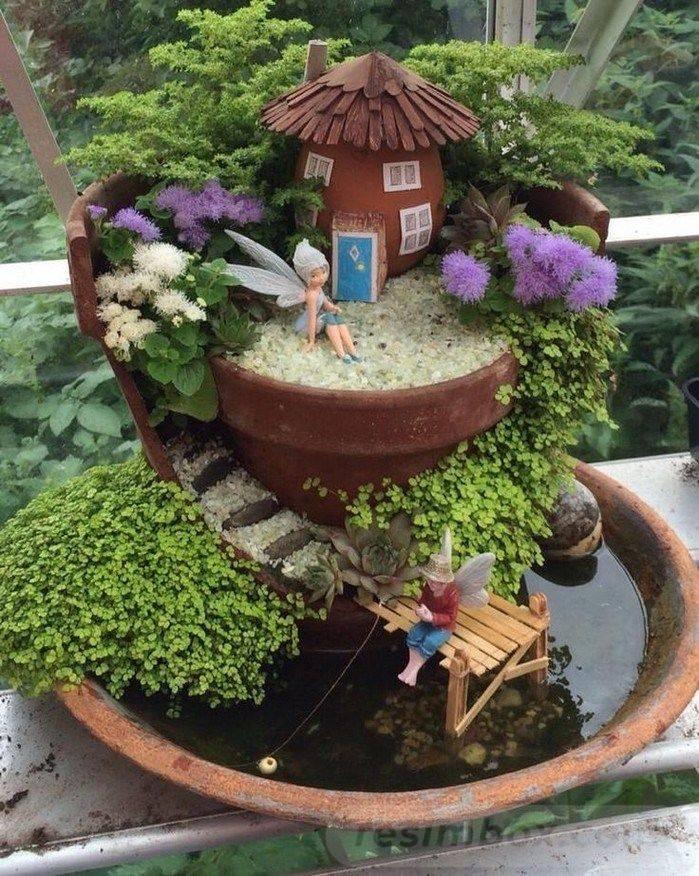 garden pot design-232990980708449409