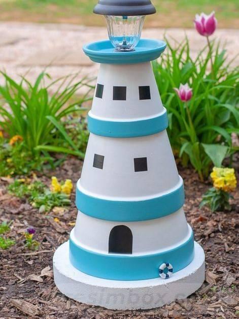 garden pot design-4714774596390521