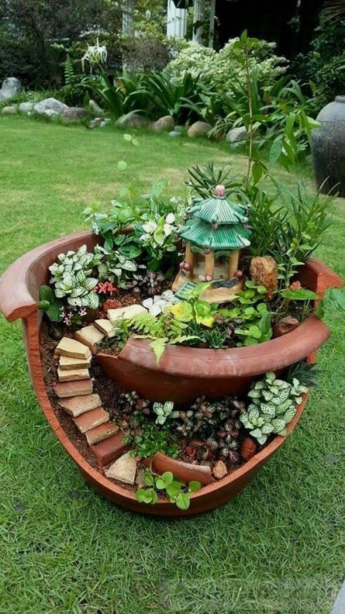 garden pot design-646055509026036626