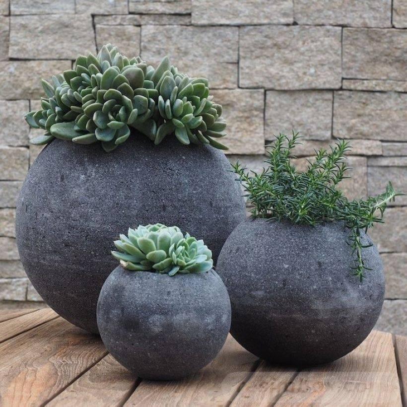 garden pot design-3518505946499526