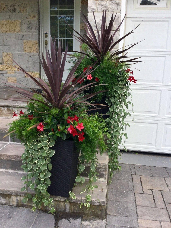 garden pot design-812759063982470090