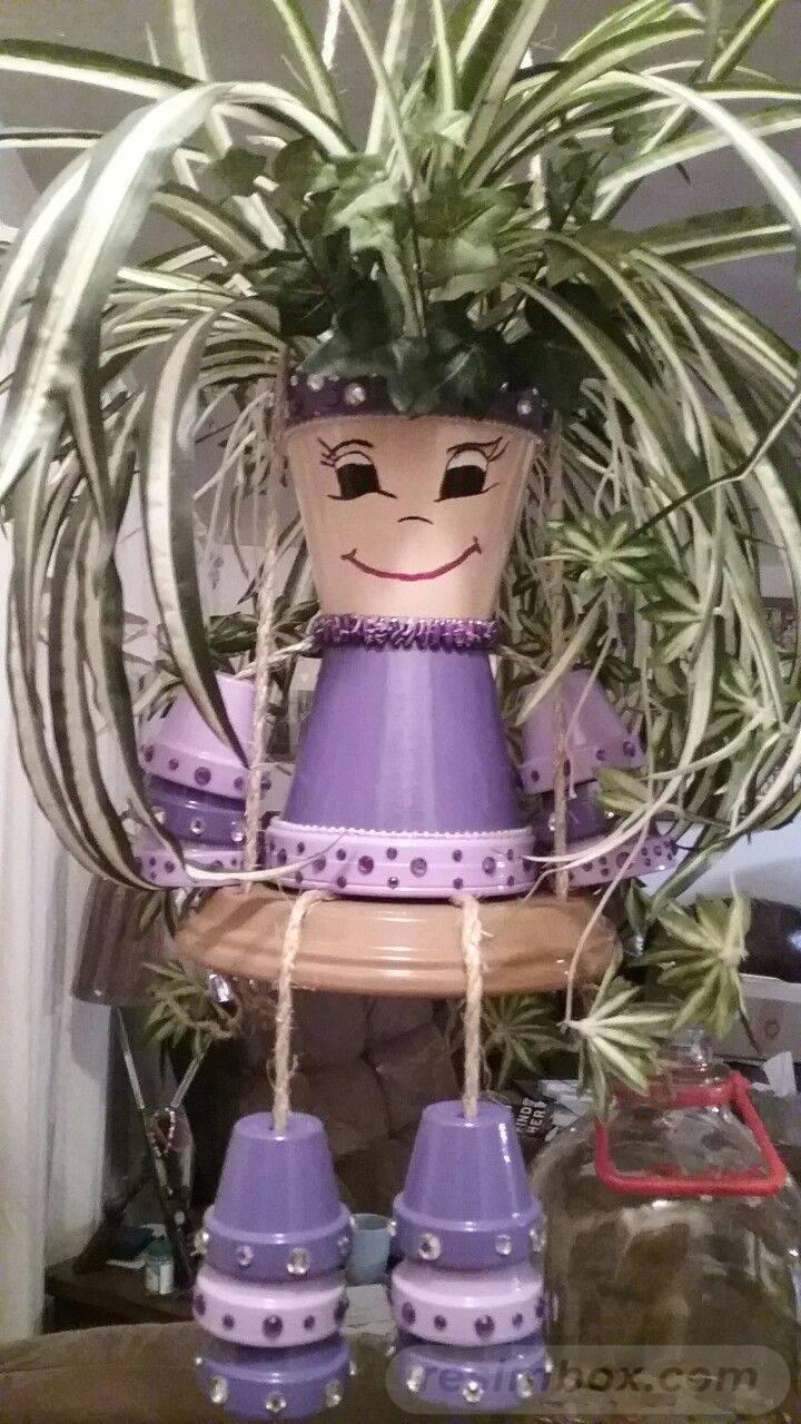 garden pot design-642818546794385056