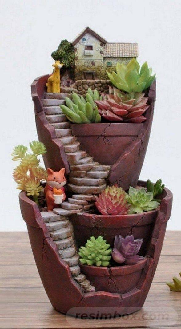 garden pot design-646055509025762762