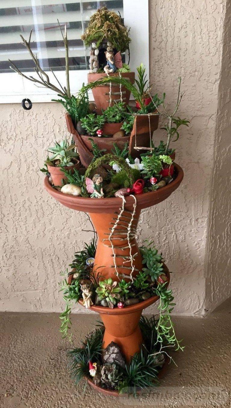 garden pot design-859624647605427119