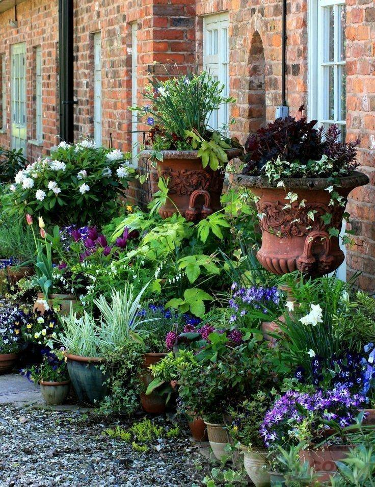 garden pot design-620230179912558583