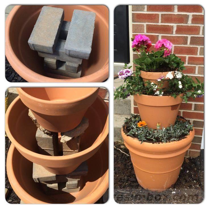 garden pot design-834010424726339714