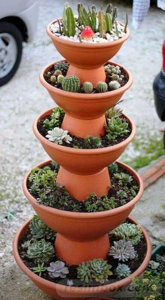 garden pot design-348606827405742536
