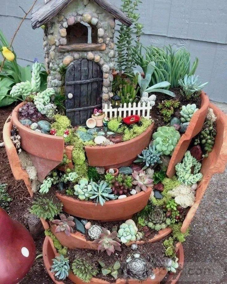 garden pot design-646055509026264561