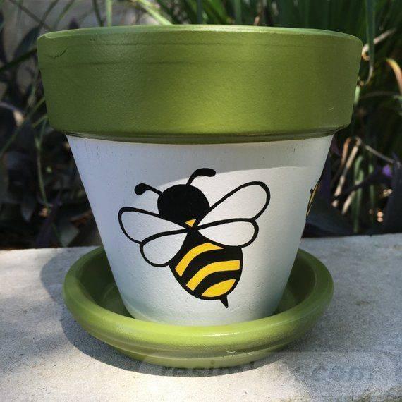 garden pot design-596093700660875017