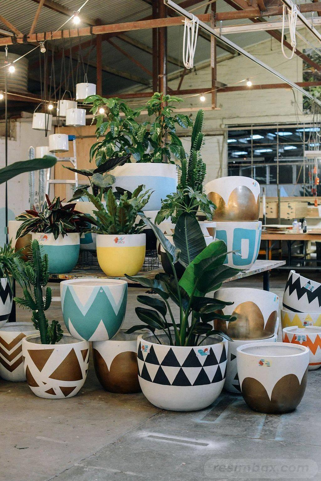 garden pot design-821132944532060331