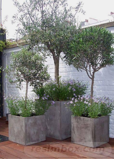garden pot design-824158800535984495