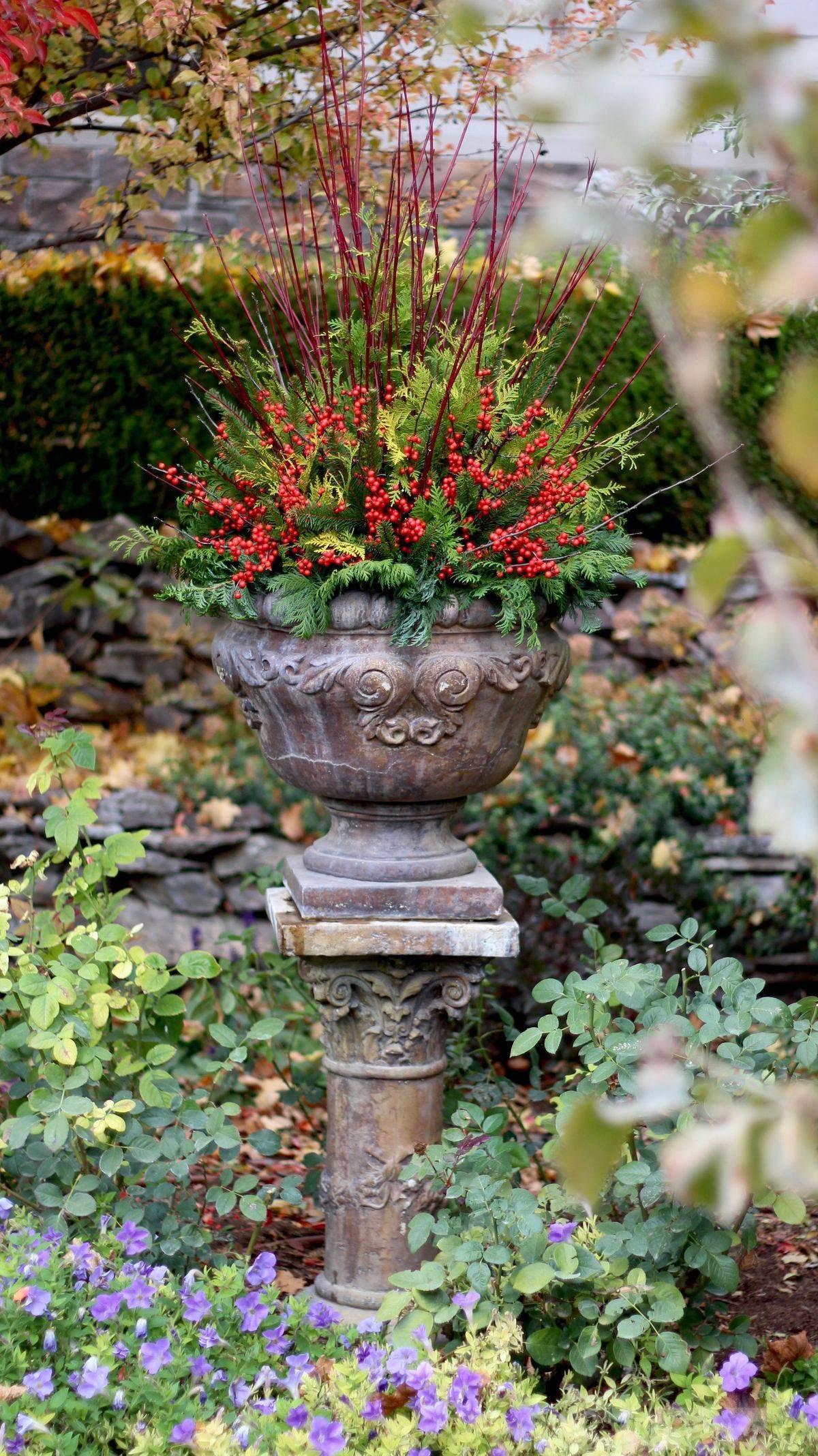 garden pot design-79024168447890554