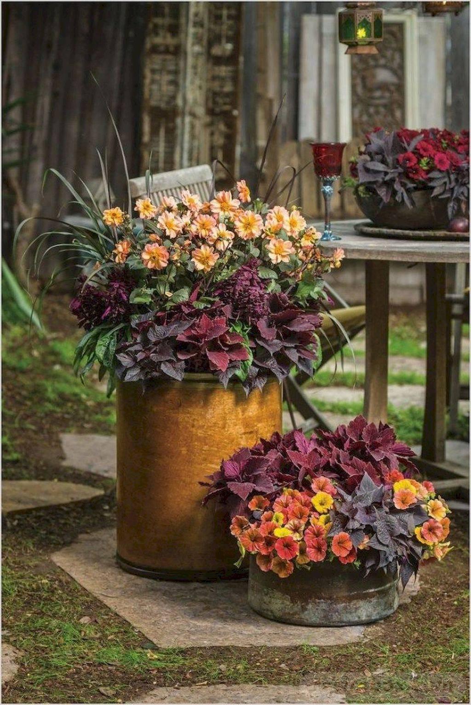 garden pot design-685250899532662302