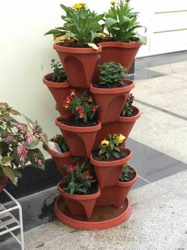garden pot design-450078556509842299