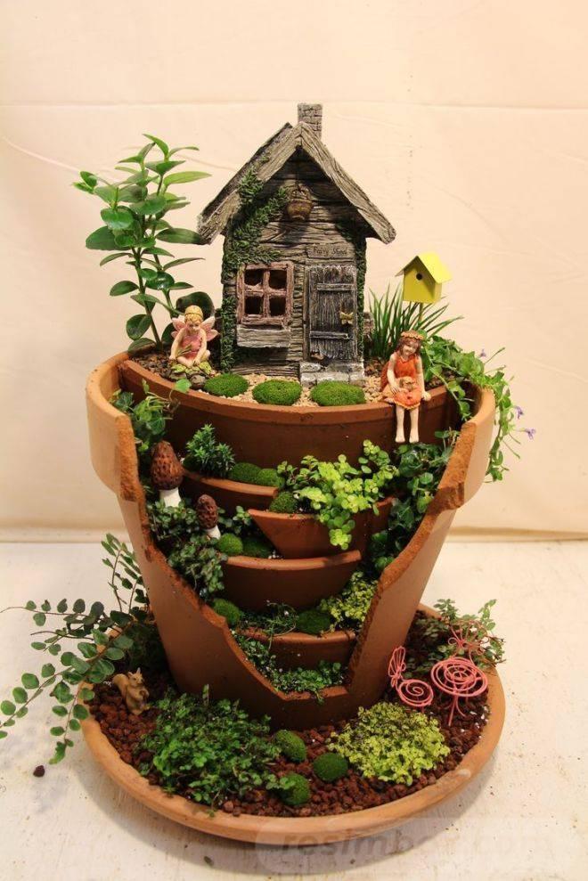 garden pot design-812759063982685014
