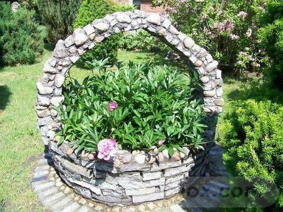 garden pot design-309622543132252377