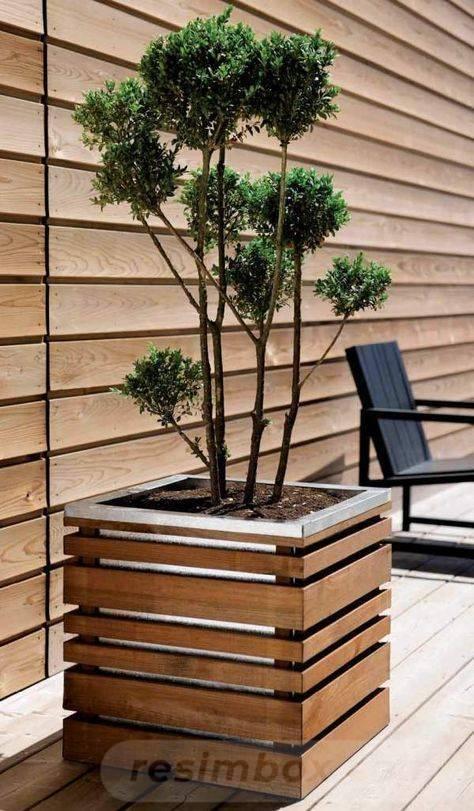 garden pot design-445926800599682110