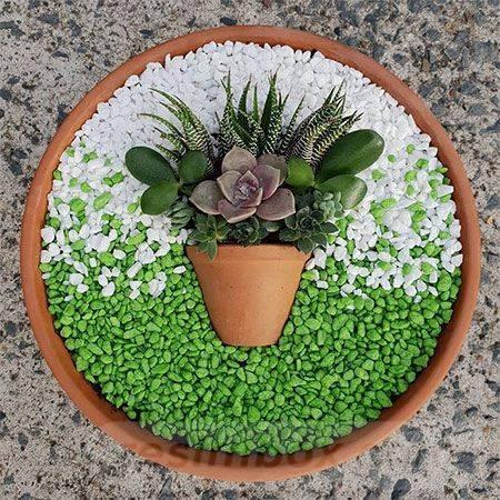 garden pot design-524317581616077475