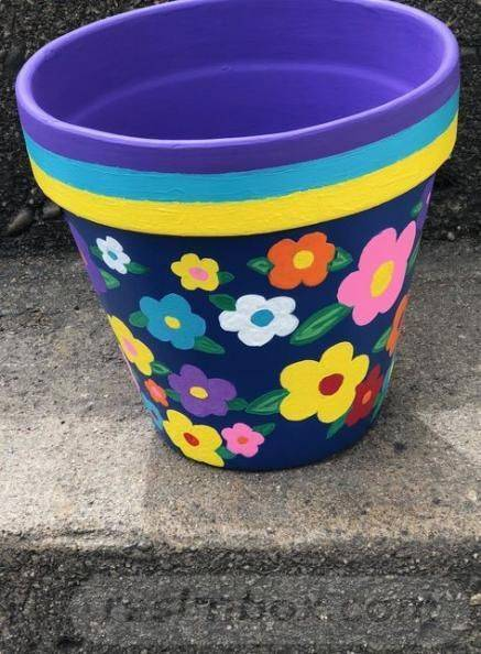 garden pot design-857724691512287079