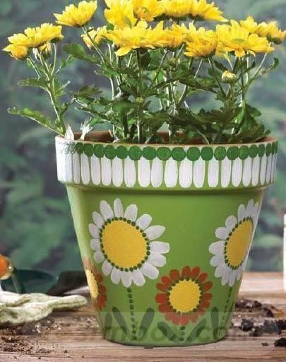 garden pot design-735212707900893866