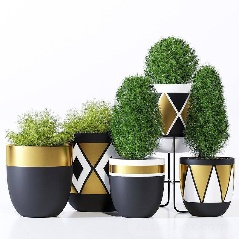 garden pot design-575546027370868048