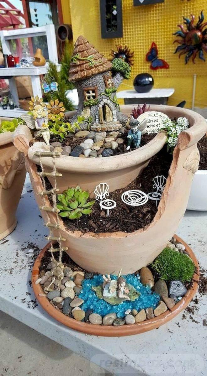 garden pot design-588423507545065275