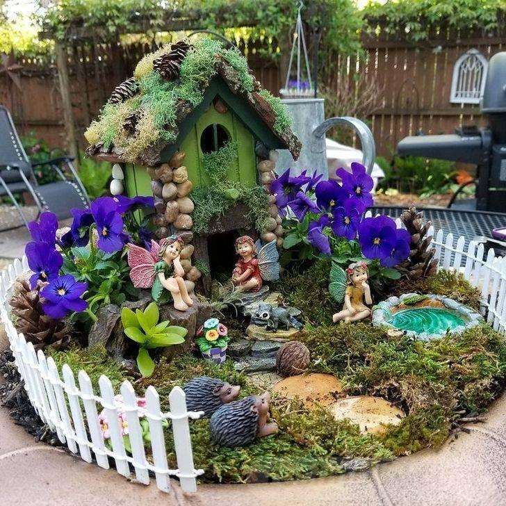 garden pot design-505880970642332409