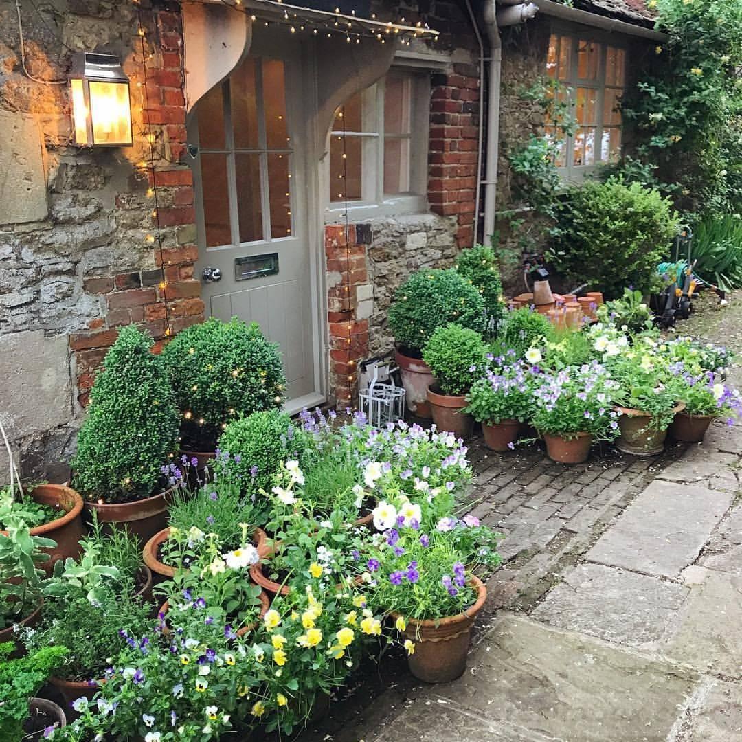 garden pot design-271623421260905502