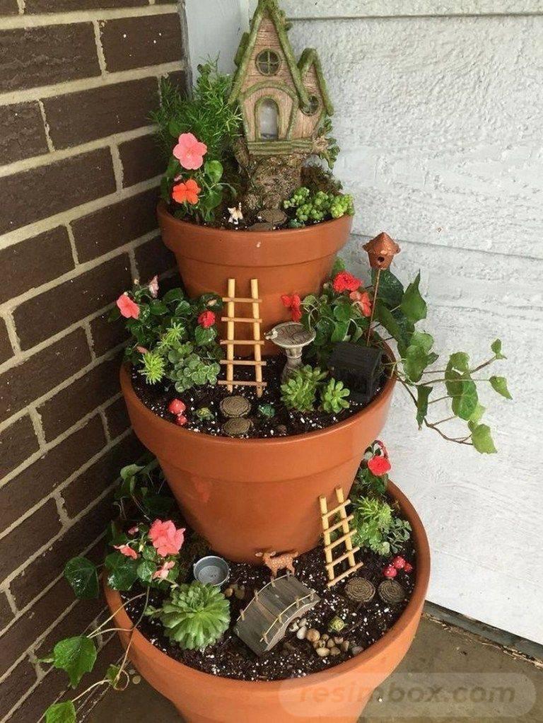 garden pot design-859624647605594010