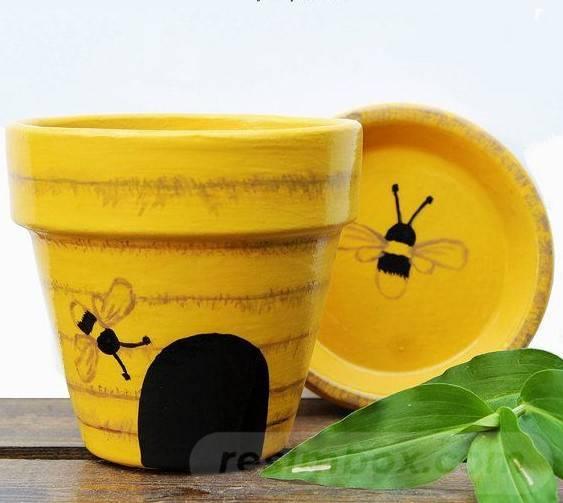 garden pot design-597008494336078995