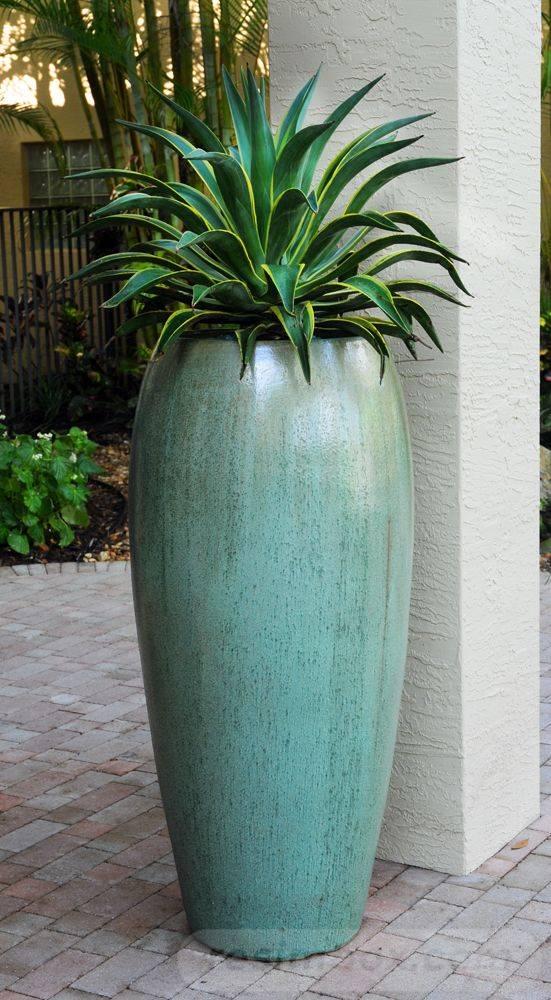 garden pot design-444800900677876324