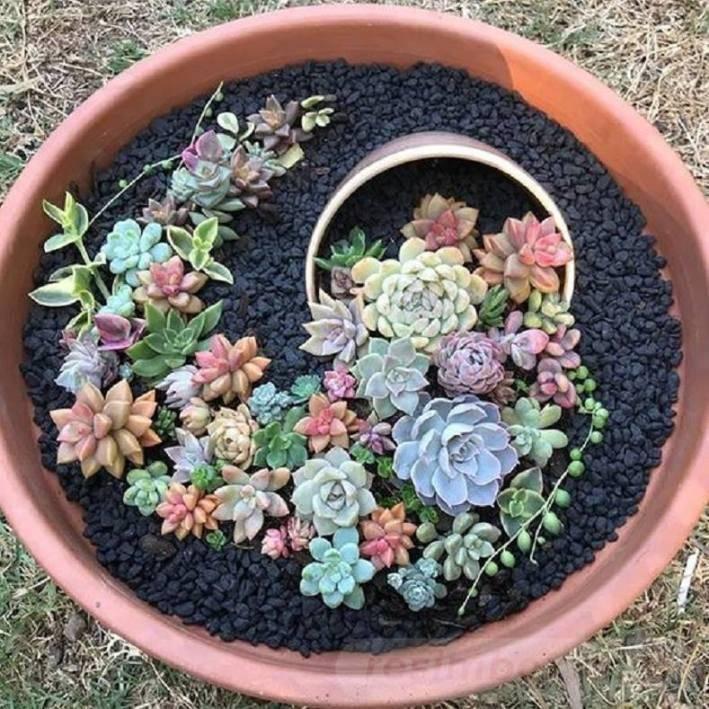 garden pot design-580542208196167551
