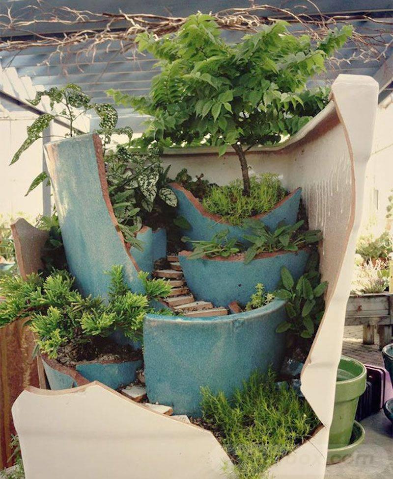 garden pot design-349662358542989133