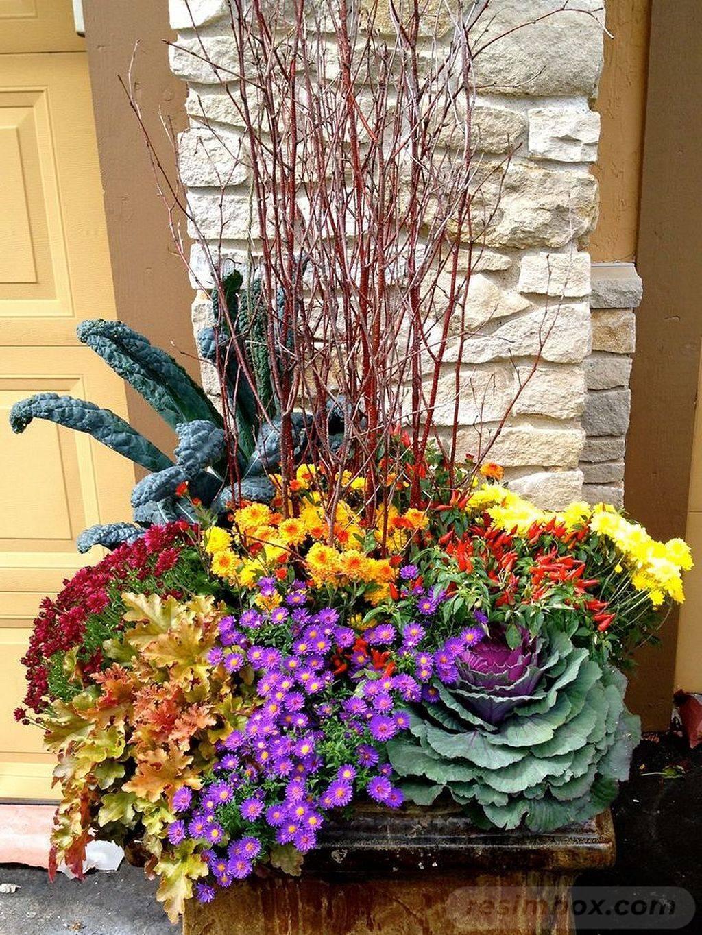 garden pot design-821132944532270105