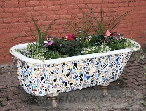 garden pot design-464011567857076043
