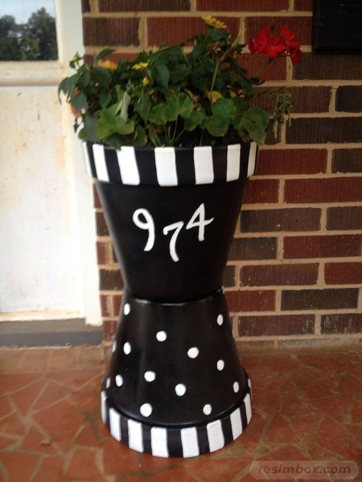 garden pot design-370139663120981513